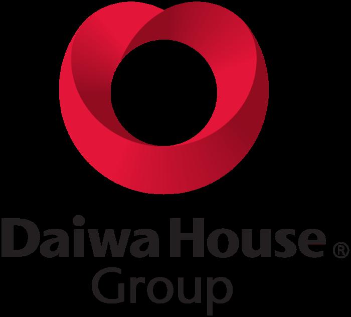 Daiwa House logo
