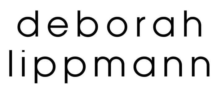 Deborah Lippmann logo, logotype