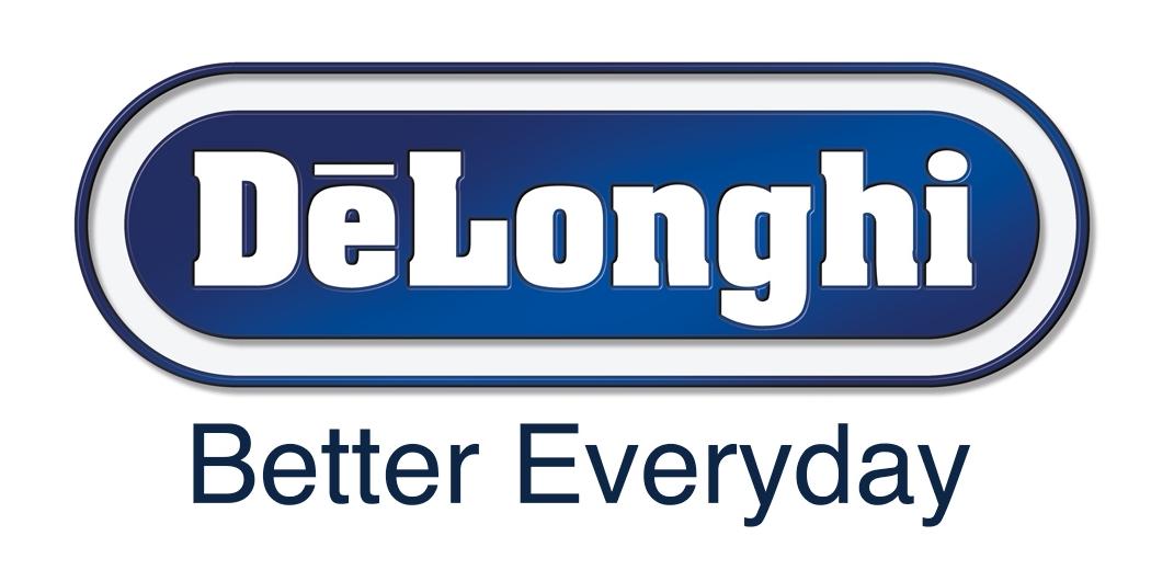 DeLonghi logo, logotype