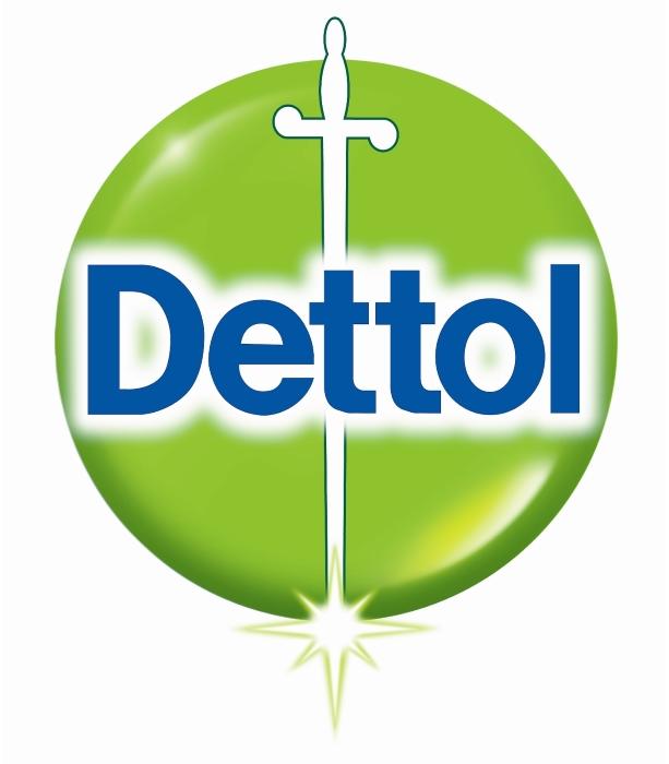 Dettol logo, logotype