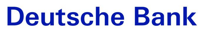 Deutsche Bank logo, logotype
