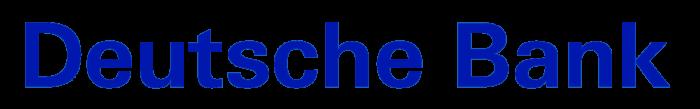 Deutsche Bank logo, logotype