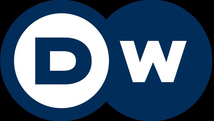 DW logo (Deutsche Welle)