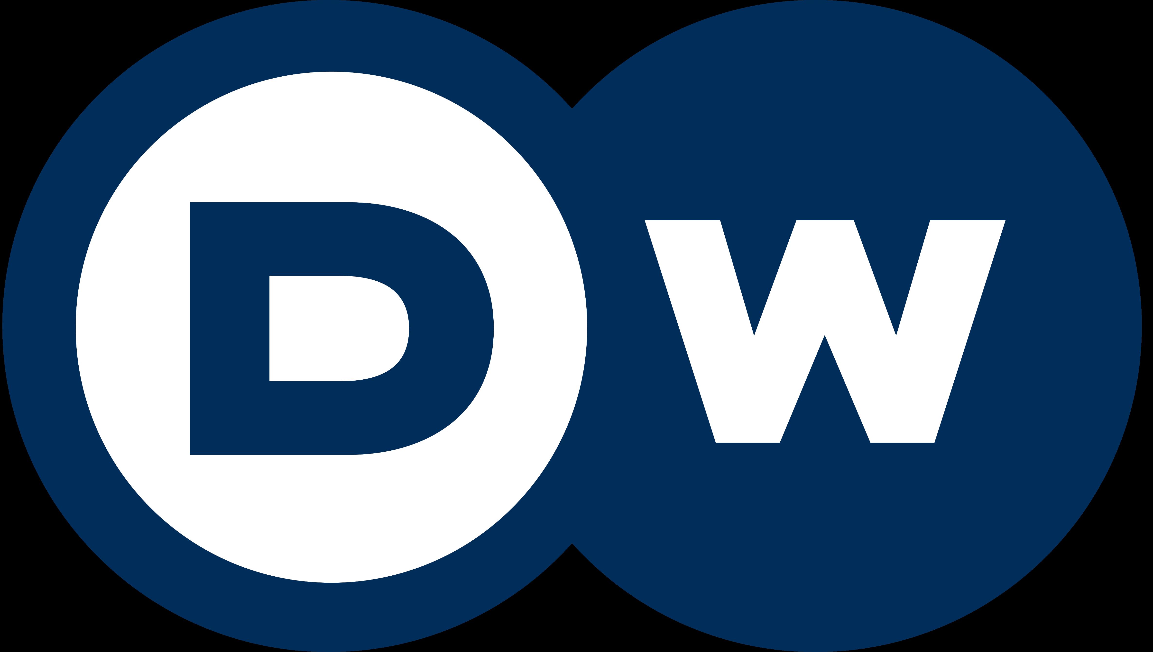DW Deutsche Welle – Logos Download