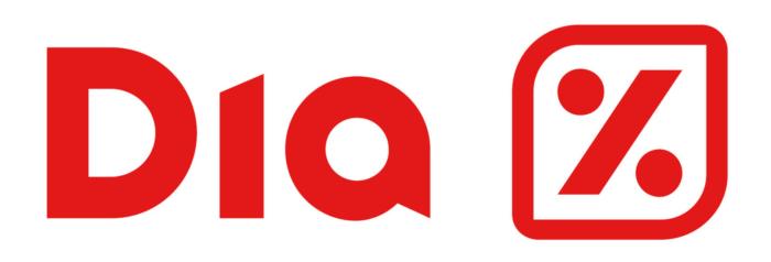 Dia logo, logotype