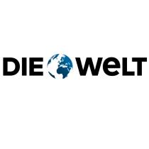 Die Welt logo