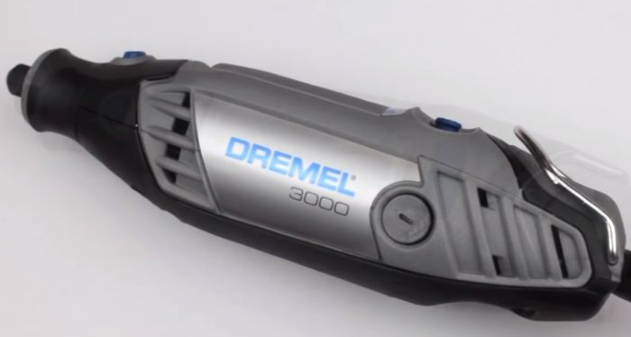Dremel 3000 Rotary Drill