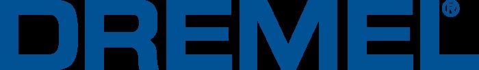 Dremel logo, logotype, wordmark