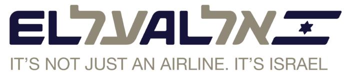 EL AL logo, logotype
