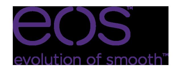 EOS logo, logotype