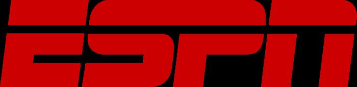 ESPN logo, wordmark