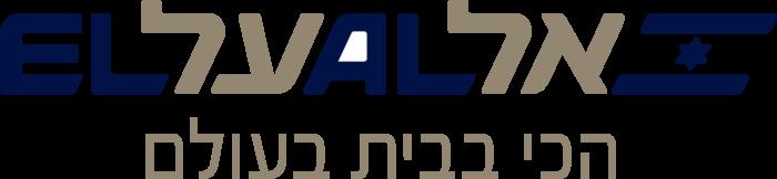 El Al Airlines logo (Israel)