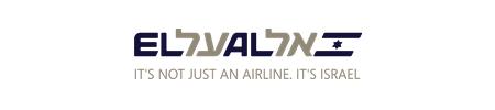 El Al logo, slogan