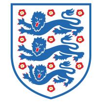 England national football team logo, crest