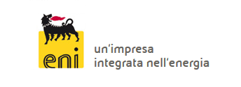 Eni logo and slogan