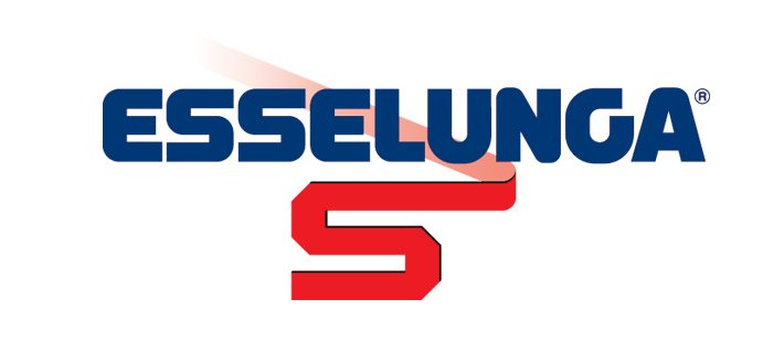 Esselunga logo, logotype
