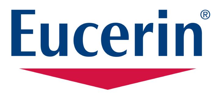 Eucerin logo, logotype