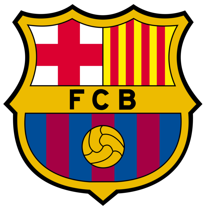FC Barcelona logo, logotipo, crest