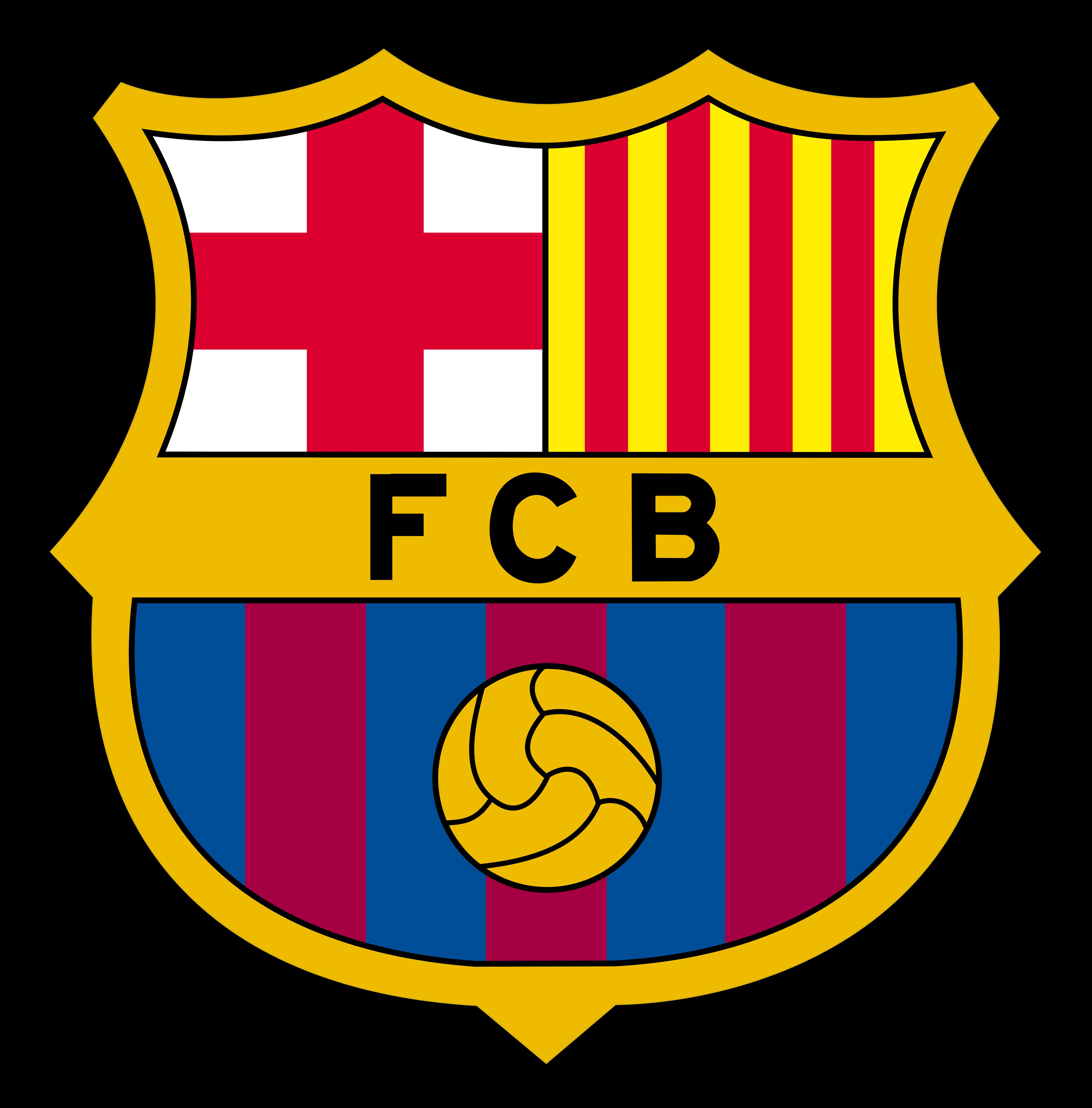 Barcelona logo fc