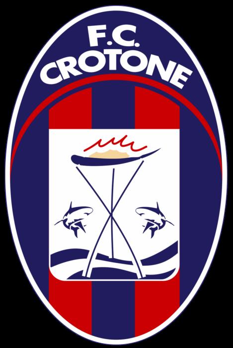 F.C. Crotone logo, logotype