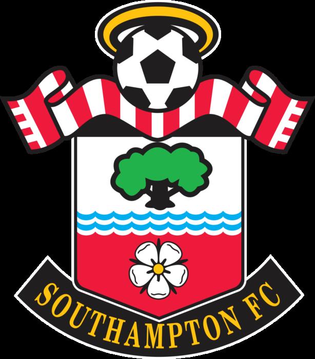 FC Southampton logo, crest, logotype