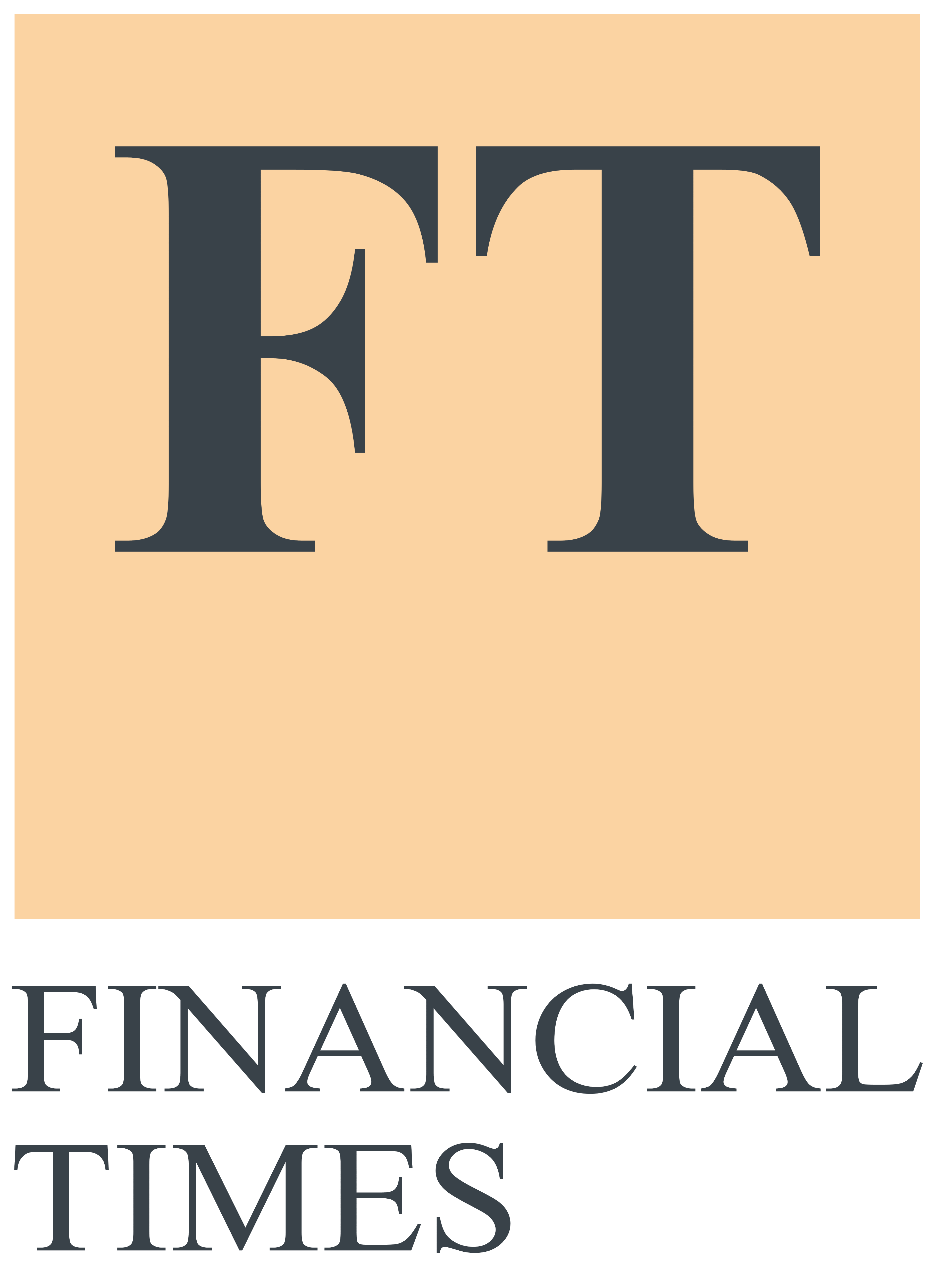 Ft The Financial Times Logos Download