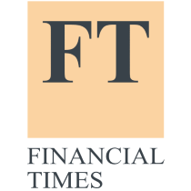 FT, The Financial Times logo