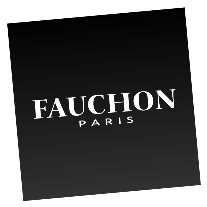 Fauchon logo, logotype