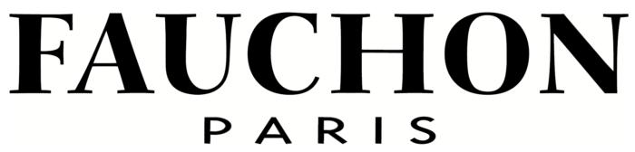 Fauchon wordmark, logo