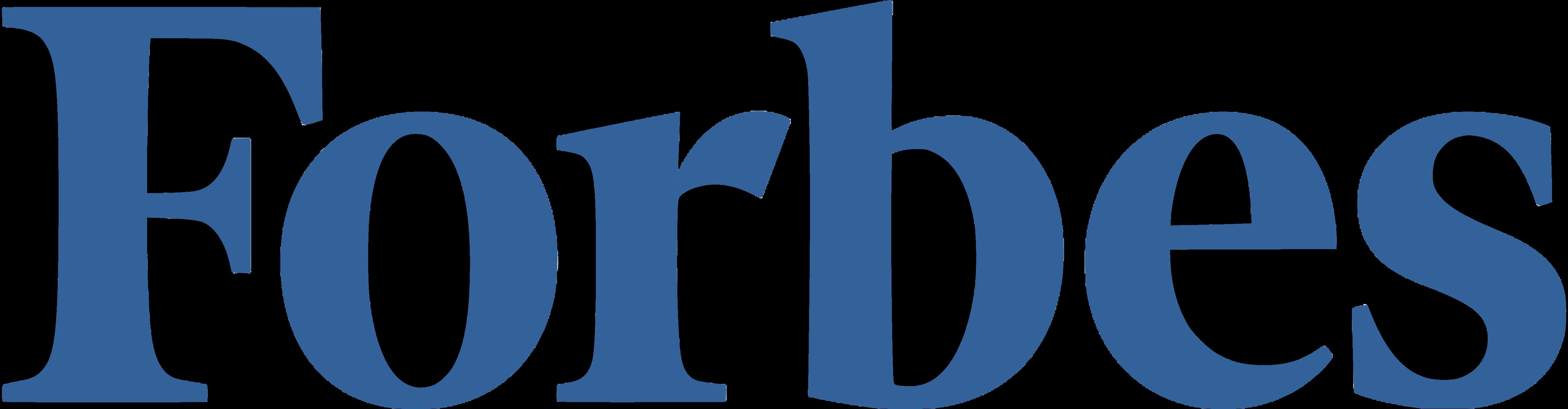 Forbes – Logos Download