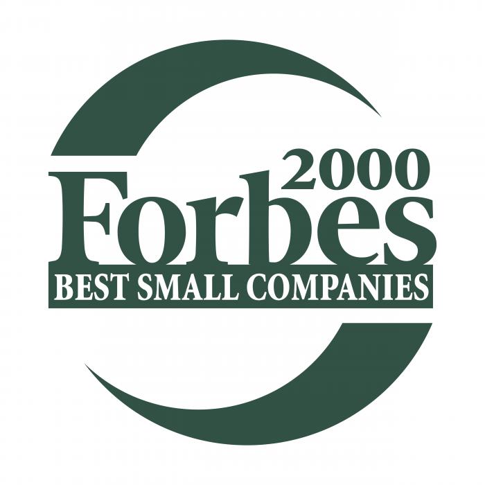 Forbes logo 2000