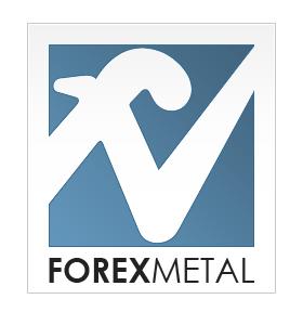 Forex-Metal logo, logotype
