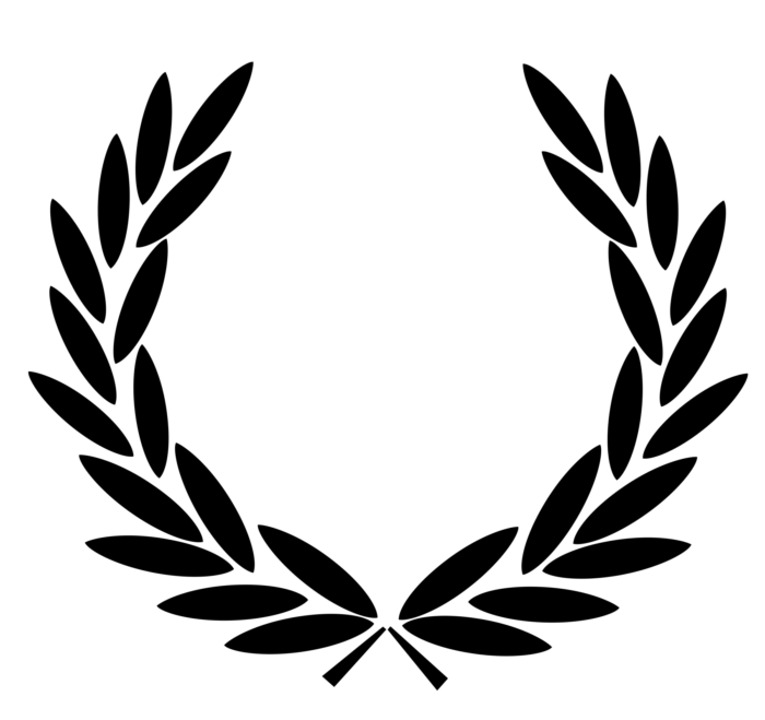 Fred Perry logo, logotype