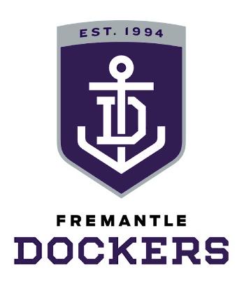 Fremantle Dockers – Logos Download