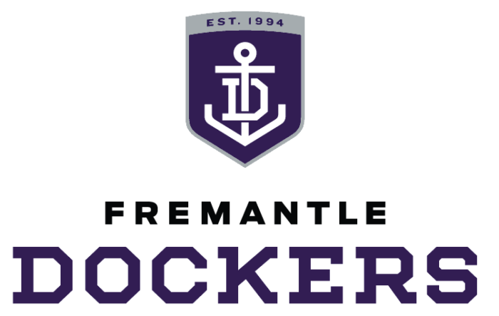 Fremantle Dockers logo, logotype