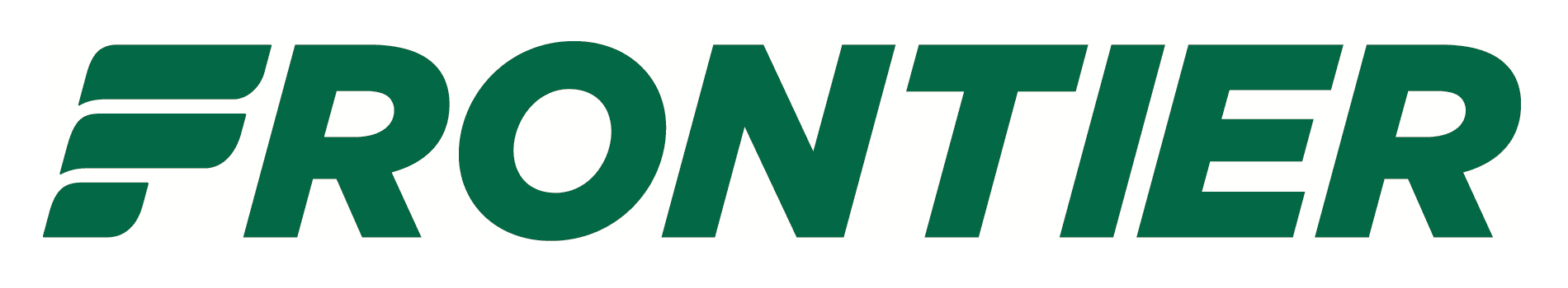 Frontier Airlines logo, logotype