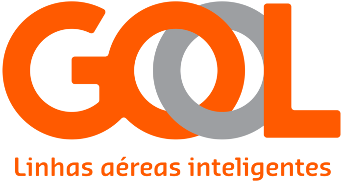 GOL logo, logotype