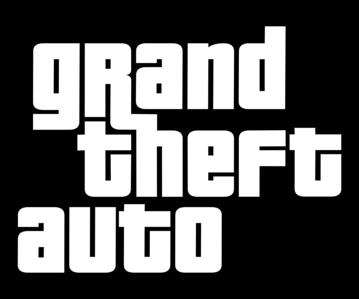 GTA logo (Grand Theft Auto)