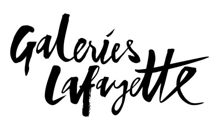 Galeries Lafayette logo, logotype