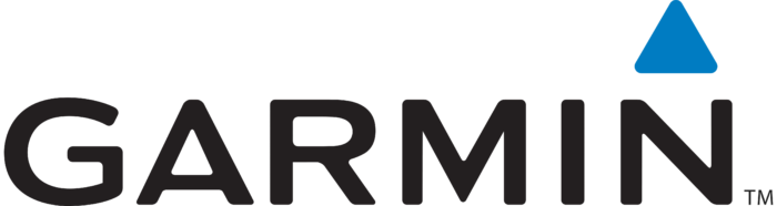 Garmin logo, wordmark