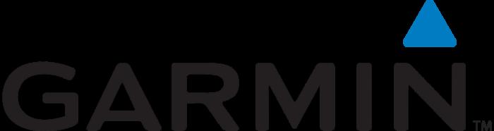 Garmin logo, wordmark