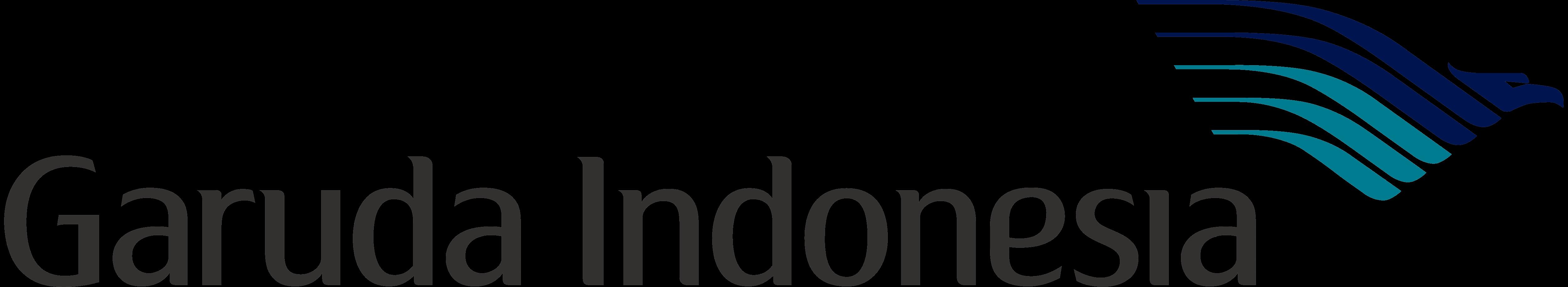 Garuda Indonesia logo, logotype