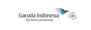 Garuda Indonesia logo, slogan