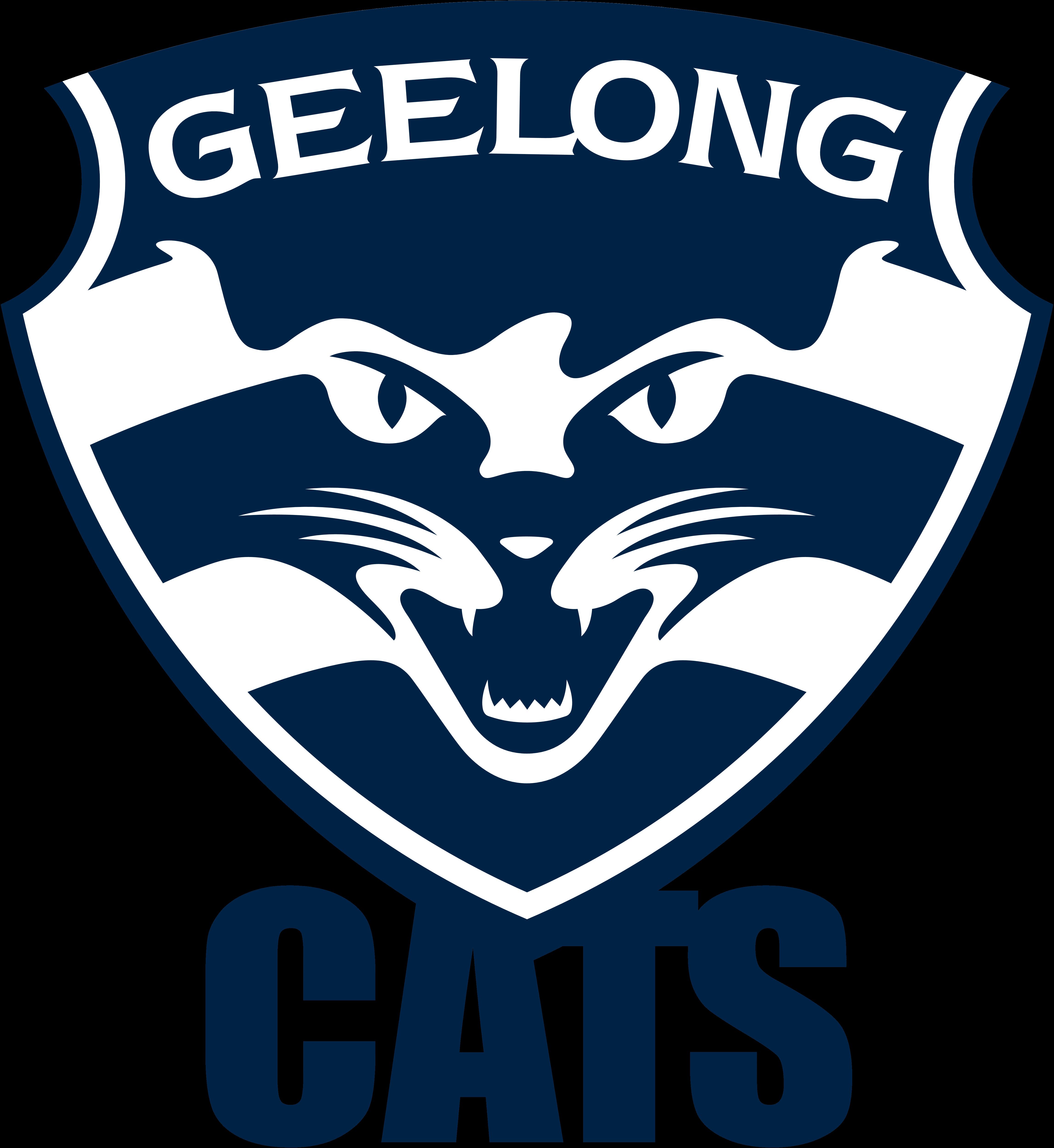 Geelong Cats Fc Logos Download