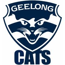 Geelong Cats logo