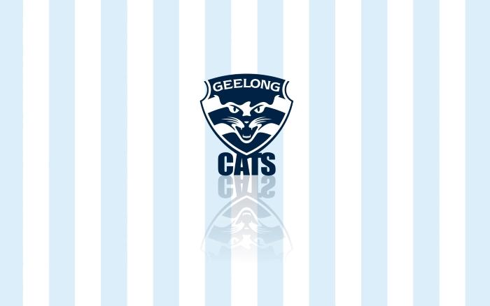 Geelong Cats FC wallpaper,  1920x1200px