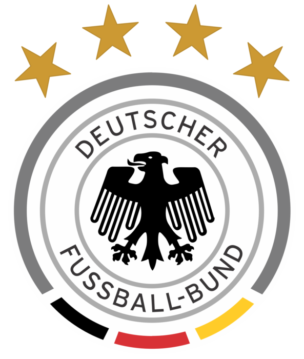 Germany national football team logo (Deutscher Fussball-Bund)