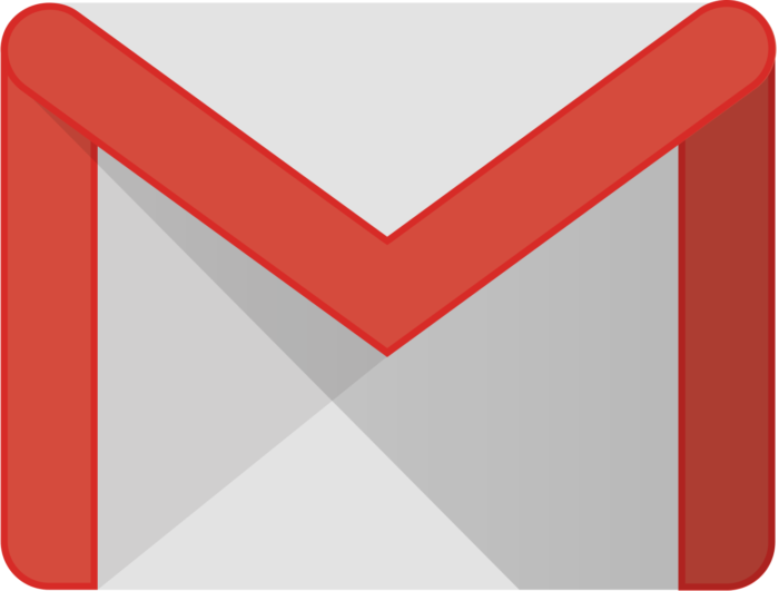 Gmail logo, icon