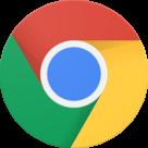 Google Chrome Logo 2014