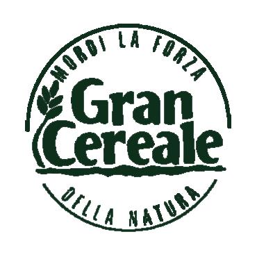 Gran Cereale logo, circle